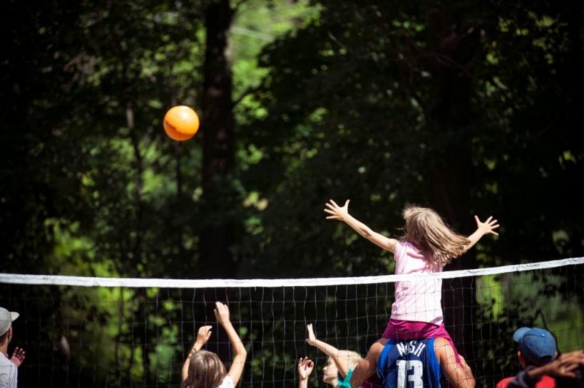summer camp Toronto DiscoveryLand Camp