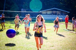 overnight summer camps Ontario DiscoveryLand Camp