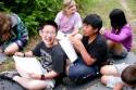 English Classes DiscoveryLand Camp
