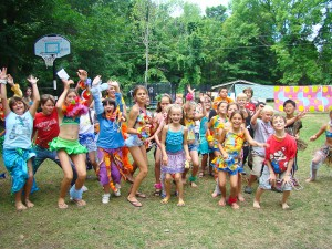 kids camp Toronto: art program