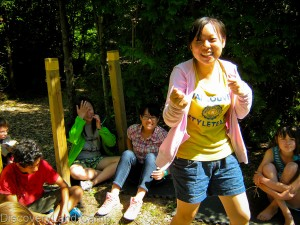 english summer camp canada DiscoveryLand Camp English Classes