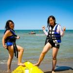 english summer camp canada Lake Huron Camp