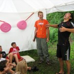 Leadership camp Toronto - introduction and advanced programs DiscoveryLand Camp