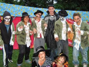 58 summer camp activities at art camp