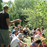 Leadership camp Toronto - introduction and advanced programs