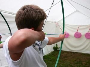 DiscoveryLand Camp multi sport program