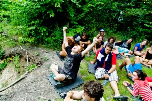 summer camp Toronto families choose