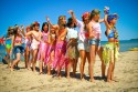 Toronto Summer Camp art dance show program