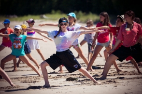 Overnight Summer Camps Ontario