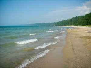 Toronto Summer Camp: we are at the best beach in Ontario